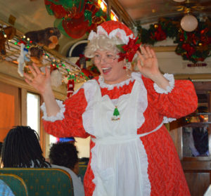 The Christmas Clause.Grapevine The Christmas Capital Of Texas Travel With Marilyn